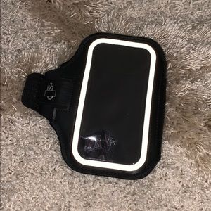 Lovphone iphone XR Armband